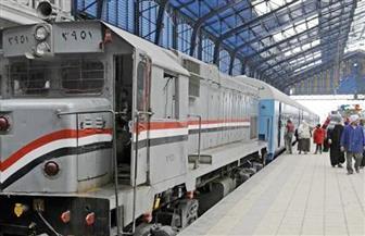 السكك الحديدية تكشف تفاصيل جديدة في حادث القطارين وانتقال الوزير لموقع الحادث