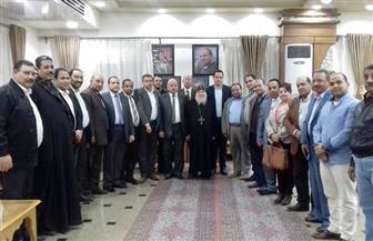 أمين مستقبل وطن بسوهاج: الدستور عمل بشري يعتليه العوار بسبب متغيرات الزمن