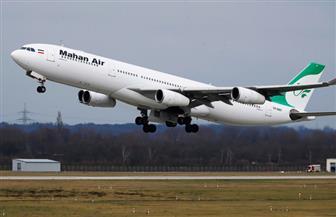 ماهان إير الإيرانية تدشن رحلات جوية مباشرة إلى فنزويلا