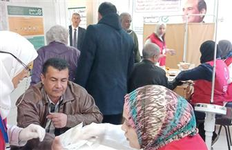"""""""صحة الشرقية"""": صرف علاج مجاني لـ13ألفا و813 مريضا بفيروس سي"""