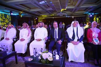 انطلاق المنتدى السعودي ـ المصري للاقتصاد الرقمي بمشاركة 200 شركة ومؤسسة | صور