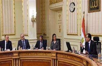 رئيس الوزراء يتابع الاستعدادات الجارية للتحضير للجنة العليا المصرية العراقية المشتركة