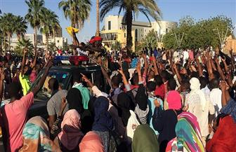 وزير الداخلية السوداني: مقتل 7 أشخاص في الاحتجاجات خلال يومين