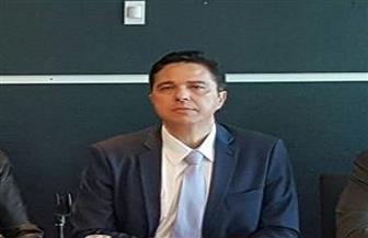 السفير المصري في نيوزيلندا يلتقي وزيري الخارجية والتجارة ويدعو للعمل المشترك من أجل القضاء على الإرهاب