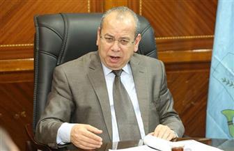 محافظ كفرالشيخ يسلم 17 عقد تقنين أراضي أملاك الدولة للمستفيدين