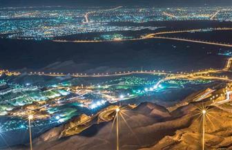 مدينة العين الإماراتية تستعد لإقامة مهرجانها السينمائي الخاص