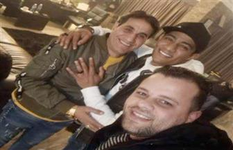 """""""شيبة"""" يتعاون مع محمد رمضان في مسلسل """"زلزال"""""""