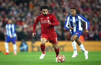 """ليفربول يحسم """"موقعة الذهاب"""" بالفوز على بورتو بثنائية في ربع نهائي دوري أبطال أوروبا"""