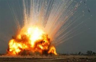 مقتل 15 شرطيا في انفجار قنبلة بالهند