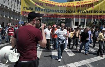 اضطرابات في حركة النقل في اليونان بسبب إضرابات عيد العمال
