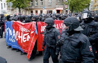 إصابة أكثر من 50 شرطيا خلال مظاهرات عيد العمال في برلين