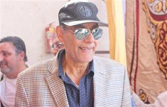 """أحمد بديرلـ""""بوابة الأهرام"""": أتمنى عودة المسلسلات التاريخية والدينية في رمضان   حوار"""