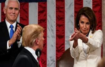 """رئيسة مجلس النواب الأمريكي: ترامب """"جبان"""""""