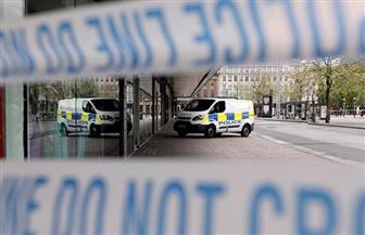 إطلاق نار خارج مسجد في شرق لندن.. دون إصابات