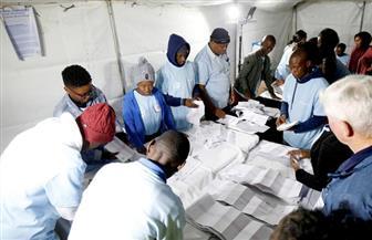 الحزب الحاكم في جنوب إفريقيا في طريقه للفوز في الانتخابات العامة