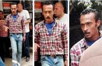 القبض على مسجل خطر بتهمة البلطجة وإنشاء موقف عشوائي في طنطا