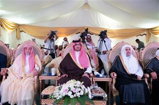 افتتاح المعرض الدولي الأول للسيرة النبوية بالمدينة المنورة