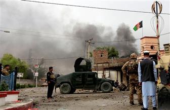 مقتل سبعة أطفال بانفجار لغم أرضي في أفغانستان