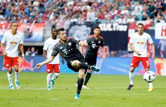 تأجيل حسم لقب البوندسليجا بعد تعادل بايرن وفوز ودورتموند.. وهبوط نورنبرج وهانوفر رسميا