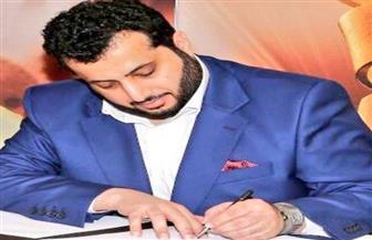 """تركي آل الشيخ مغازلا عضو الأهلي: """"محب للكيان وإنسان محترم"""""""