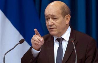 """الخارجية الفرنسية تستدعي السفير الصيني مؤكدة وجوب """"احترام"""" باريس"""