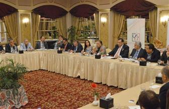 """انطلاق الاجتماع التأسيسي لـ""""منتدى الاستثمار المصري - الإفريقي"""""""