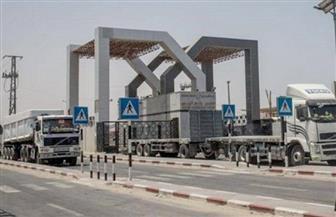 إسرائيل تعيد فتح معبريها الحدوديين مع غزة بعد أكثر من أسبوع على إغلاقهما