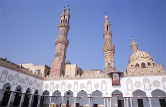 بمناسبة الذكري 1079 لإنشائه.. الجامع الأزهر يستقبل زواره بعدد من الفعاليات