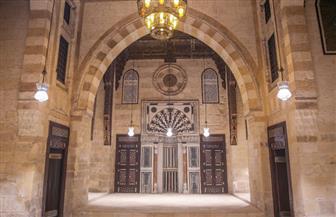 في الذكرى الـ1079 على تأسيسه.. جولة في الجامع الأزهر | صور