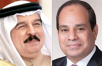 بسام راضى: الرئيس السيسى يستقبل ملك البحرين اليوم