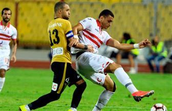 رسميا.. تأجيل مباراة الزمالك والإنتاج الحربي في الدوري الممتاز