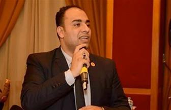 شرف الدين فيصل يقترح تأسيس شركة مساهمة للأطباء البيطريين للإنتاج الحيواني