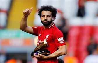 صراع على لقب هداف الدوري الإنجليزي.. ومحمد صلاح في المركز التاسع