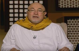 خالد الجندي: فلسطين في القلب.. وجرائم العدو الصهيوني زرعت الكراهية في قلوبنا|فيديو