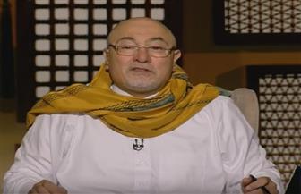 خالد الجندي: الإخوان باعوا الوطن والدين من أجل صديقهم الإسرائيلي|فيديو