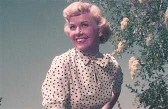 وفاة الممثلة والمغنية الأمريكية دوريس داي عن 97 عاما