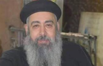مطرانية شبرا الخيمة: ملابسات مقتل الكاهن مقار سعد جنائية