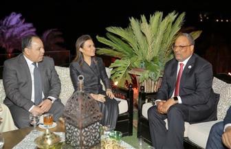 سفير الإمارات: استثماراتنا في مصر تجاوزت نحو 6.663 مليار دولار