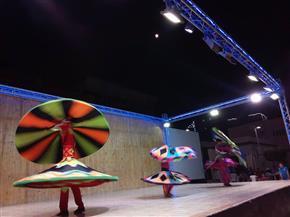 ثقافة مطروح تقيم ليلة رمضانية على مسرح النادي الاجتماعى