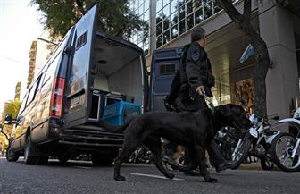 الجيش الأرجنتيني يهرع إلى قصر الرئاسة بعد تحذير من وجود قنبلة