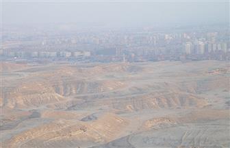 """""""القاهرة"""" تخصص 2300 متر لتوسعة مشروع الصرف الصحي بالمقطم"""