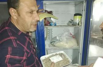 صحة البحر الأحمر تشن حملات للتفتيش على الأغذية بالمطاعم والمنشآت الفندقية | صور