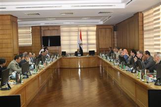 مجلس جامعة كفر الشيخ يوافق على إعادة الهيكلة الأكاديمية للكليات والتمكين الرقمي