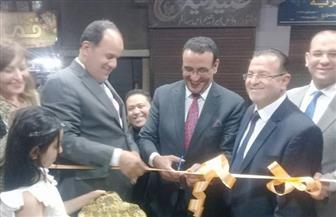 """""""الحرية المصرى"""" يفتتح مقرا جديدا بالسنبلاوين .. """"حسب الله"""": سنتواجد بقوة فى الشارع السياسى"""