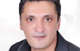 """""""مذهب الماء"""".. قصيدة لـ""""بلال المصري"""""""