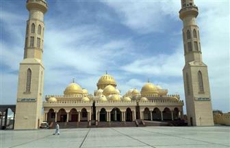 مسجد الميناء الكبير.. نفحات دينية مختلطة بنسيم البحر.. ومطالب بفتحه أمام السائحين في رمضان | صور