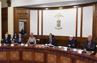 مجلس الوزراء يوافق على إجراءات ضد الشركات المخالفة المصدرة للشحنات الزراعية