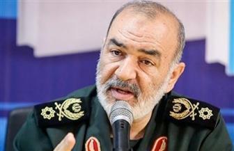قائد الحرس الثوري الإيراني: نحن على شفا مواجهة شاملة مع العدو هي الأكثر حسما في تاريخ الثورة الإسلامية