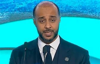 المدير الإقليمي لموسوعة «جينيس»: محور روض الفرج مشروع وطني جبار يدعو إلى الفخر | فيديو