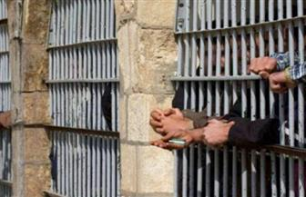 إضراب معتقلين فلسطينيين 45 يوما عن الطعام في سجون الاحتلال الإسرائيلي